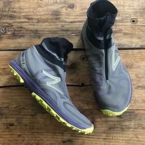 New Balance 6.5 women's Trail Running Shoes Winter